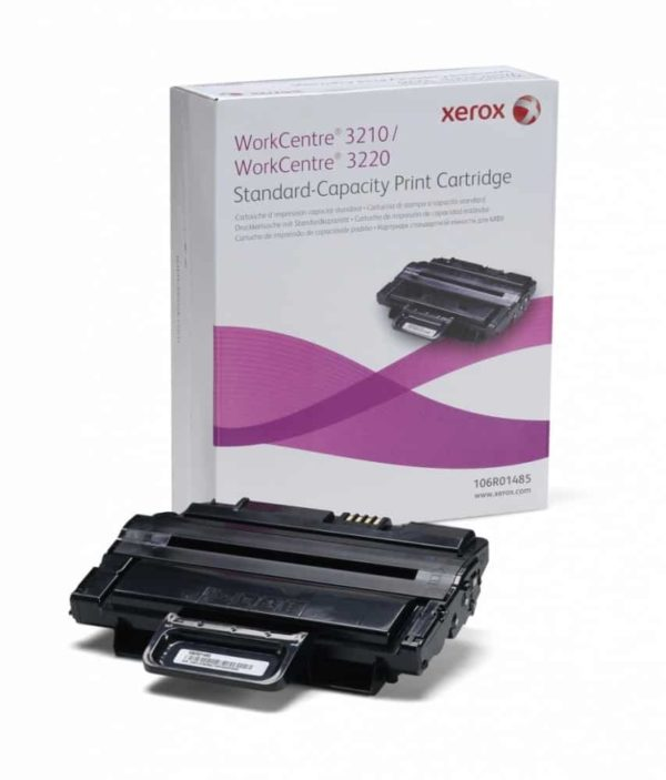 TONER XEROX 106R01485 PHASER 3210/3220 2000 PAG