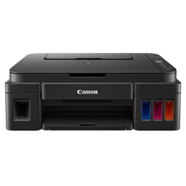 Impresora Multifuncional Color G3110