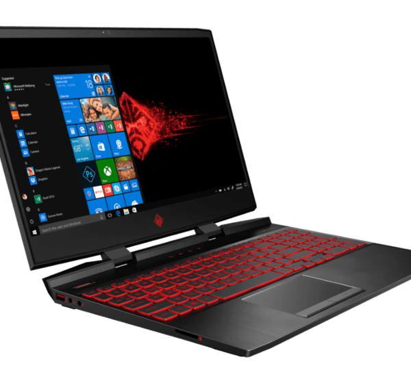 "LAPTOP HP OMEN 15-DC0007LA I7-8750H ( 2RJ31LA ) GAMING | 15.6"" - I7 - 1TB+128M.2 - 16GB - GTX1070 8G - W10"