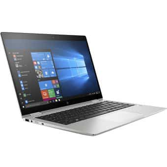 "EliteBook x360 1040 G5 35.6cm (14"") Core i7 i7-8550U - 16GB RAM - 512GB SSD - Intel UHD Graphics 620"