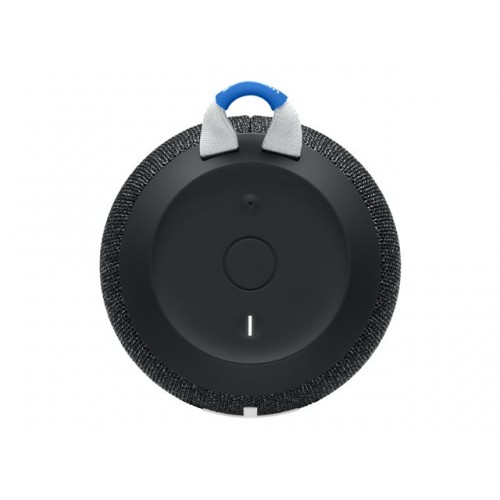 ULTIMATE EARS WONDERBOOM 2 - ALTAVOZ - PARA USO PORTÁTIL, INALÁMBRICO, BLUETOOTH, NEGRO.