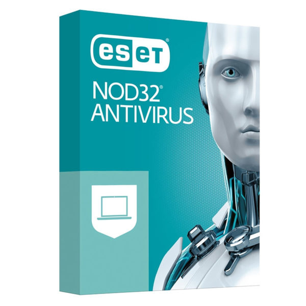 ANTIVIRUS ESET NOD32 VERSION 2019 LICENCIA 3 PC