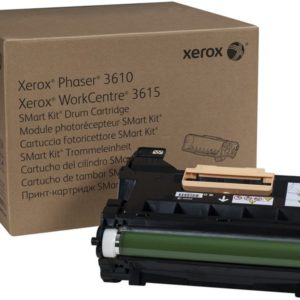Tambor Xerox 113R00773 Smart Kit Drum Phaser 3610 / 3615 para WC 3615/3655