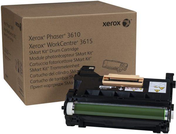 Tambor Xerox 113R00773 Smart Kit Drum Phaser 3610 / 3615 para WC 3615/3655