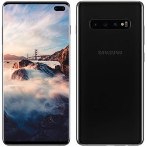 Samsung Galaxy S10+ Plus Negro 128GB 8GB RAM