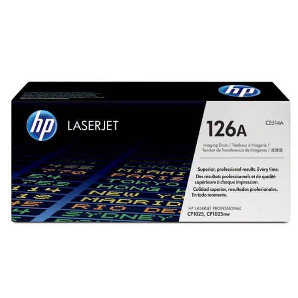 DRUM IMAGING HP CE314A (126A) L.J. CP1025