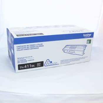 TONER BROTHER TN-411BK BLACK (MFCL8900CDW)