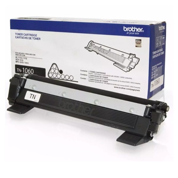 TONER BROTHER TN-1060 (HL-1112/DCP-1512) 1000P