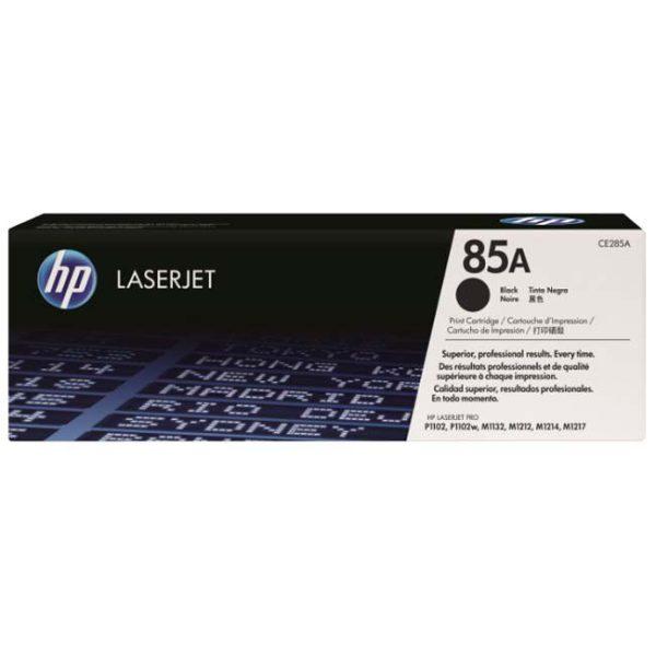 Toner HP 85A | Precios Exclusivos en Línea