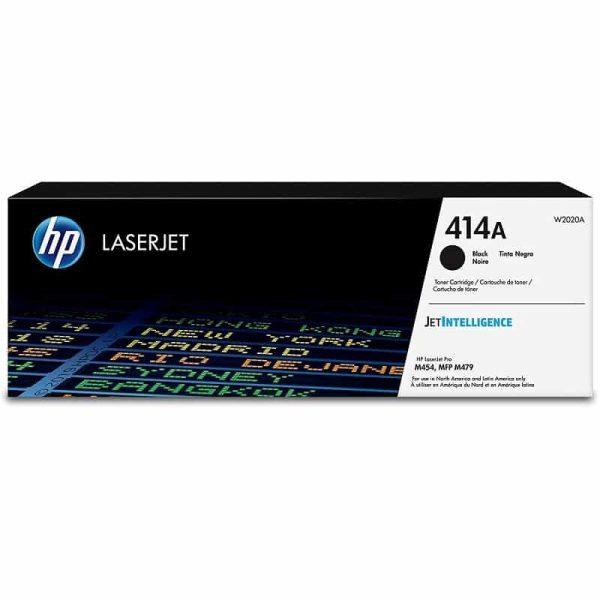 TONER HP W2020A (414A) L.J. M454 BLACK 2,400 PGS