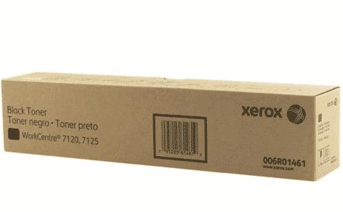 TONER XEROX 006R01461 WC 7220 / 7225 BLACK