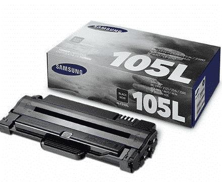 TONER SAMSUNG MLT-D105L (HP SU770A) 2,500 PAG