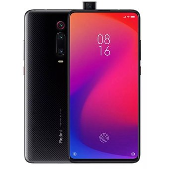 Xiaomi Mi 9T PRO 128GB/6GB VERSION GLOBAL Dual Sim - Negro