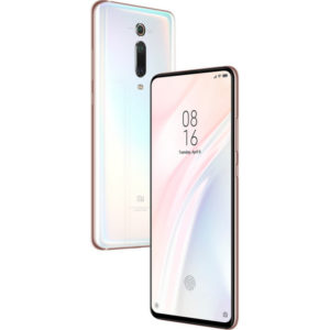 Xiaomi Mi 9T PRO 128GB + 6GB RAM Version Global - Blanco