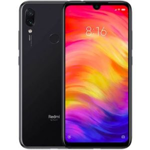 Xiaomi Redmi Note 7 64GB Negro