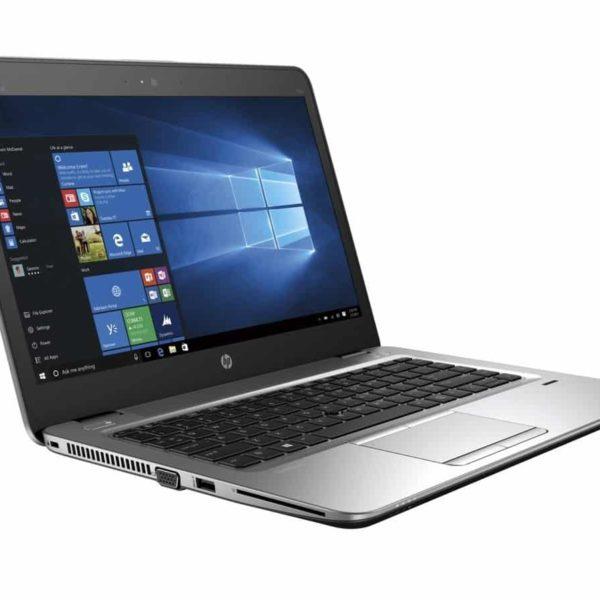 HP EliteBook 840 G4r Intel Core I7-8550U 8 GB 1 TB HDD W10 Pro UHD Graphics 620 - Bluetooth