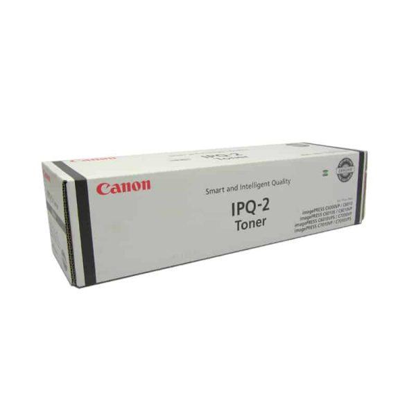 TONER CANON IPQ-2 NEGRO