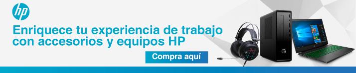 Banner HP Consumo