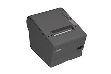 For Work POS TM-T88v pos-printer